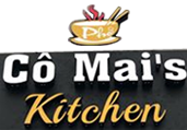 Co Mai's Kitchen Logo